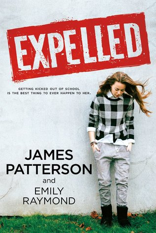 Image result for expelled by james patterson