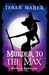 Murder to the Max  (Witches of Keyhole Lake, #2)