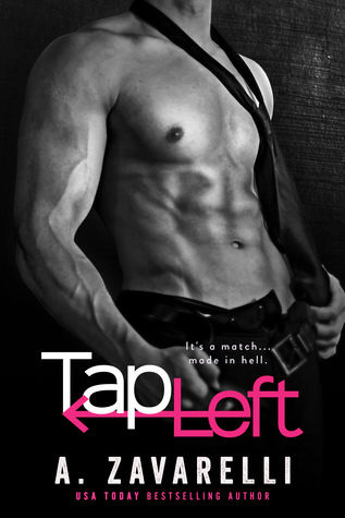 Tap Left by A. Zavarelli