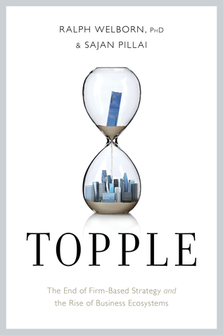 Topple: The End of the Firm-Based Strategy and the Rise of New Models for Explosive Growth