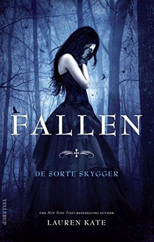 Fallen #1: De sorte skygger