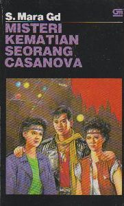 Ebook Novel S Mara Gd