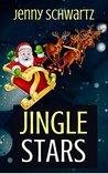 Jingle Stars (Shamans & Shifters Space Opera, #2.6)