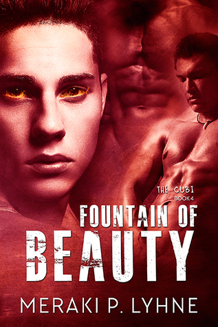 New Release / Author Request Review of Fountain of Beauty (The Cubi #4) by Meraki P. Lyhne