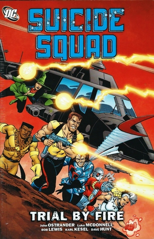 Suicide Squad, Volume 1 by John Ostrander