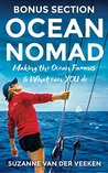 OCEAN NOMAD Bonus Section: Making the Ocean Famous & What can YOU do as crew for a healthier ocean