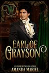 Earl of Grayson (Wicked Earls' Club, #8)