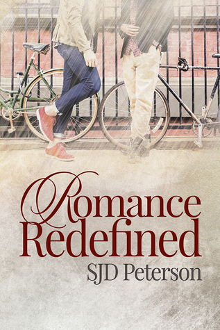 Release Day Review: Romance Redefined by S.J.D. Peterson