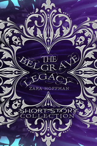 Short Story Collection by Zara Hoffman
