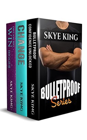 Bulletproof Series: Box Set (Series 1-3)