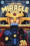 Mister Miracle (2017) #4