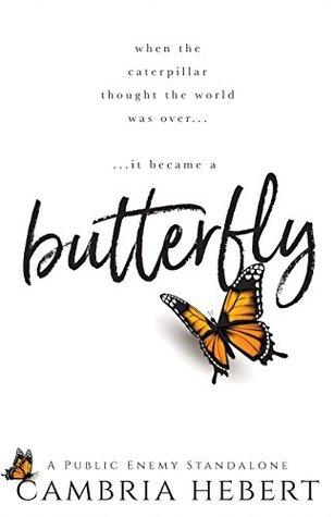 Butterfly : A Public Enemy Standalone