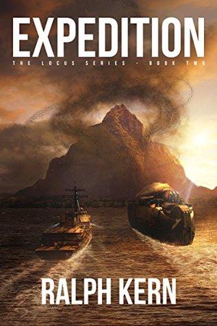 Expedition (The Locus Series Book 2)