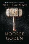 Noorse goden by Neil Gaiman