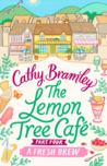 A Fresh Brew (The Lemon Tree Cafe, #4)