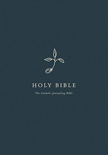 The Catholic Journaling Bible