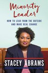 Book cover for Minority Leader: How to Lead from the Outside and Make Real Change