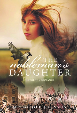 The Nobleman's Daughter