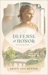 A Defense of Honor (Haven Manor,
