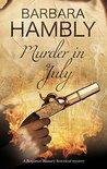 Murder in July (Benjamin January #15)