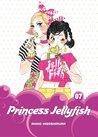 Princess Jellyfish 2-in-1 Omnibus, Volume 7 (Princess Jellyfish 2-in-1 Omnibus, #7)