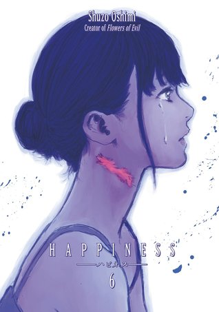 Happiness, Vol. 6 (Happiness, #6)