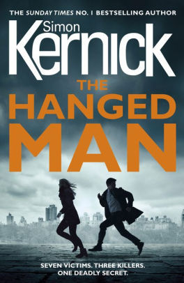 The Hanged Man (The Bone Field #2; DI Ray Mason #3)