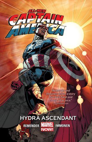 All-New Captain America: Hydra Ascendant