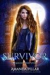 Survivor (Graced, #3)