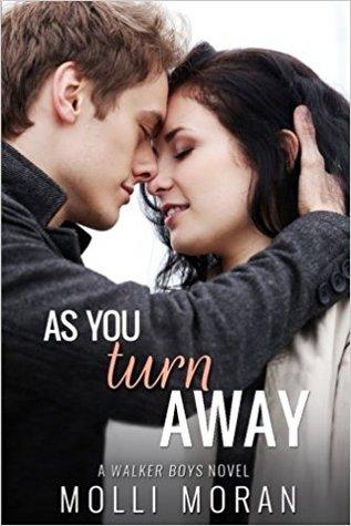 As You Turn Away