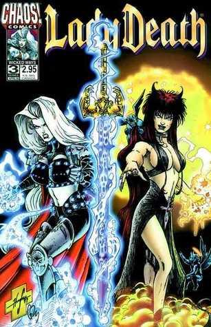 Lady Death Wicked Ways #3
