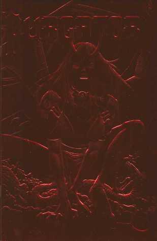 Purgatori: The Vampires Myth #1