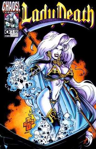 Lady Death: Death Becomes Her #0