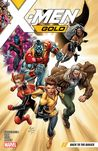 X-Men: Gold, Vol. 1: Back to the Basics