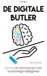 De digitale butler by Jarno Duursma