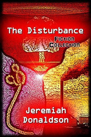 The Disturbance Fiction Collection