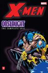 X-Men: Onslaught - The Complete Epic, Book 2