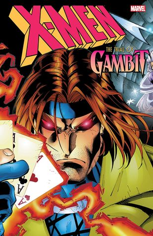 X-Men: The Trial of Gambit