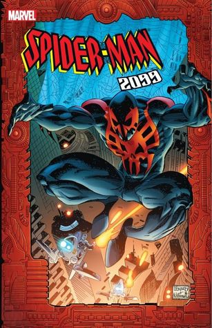 Spider Man 2099 Classic Vol 1 By Peter David
