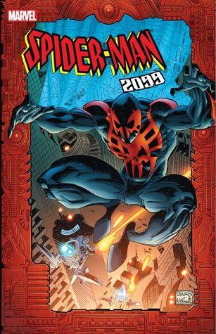 Spider-Man 2099 Classic, Vol. 1