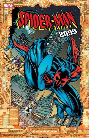 Spider-Man 2099 Classic. Vol. 2