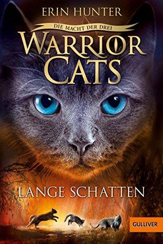 Warrior Cats - Die Macht der Drei 5 - Lange Schatten