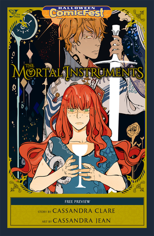 halloween-comicfest-2017-the-mortal-instruments-the-graphic-novel
