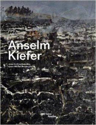 Anselm Kiefer - Exhibition Catalogue