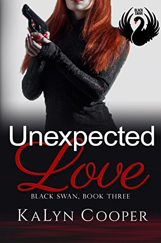 Unexpected Love (Lady Eagle (Grace) & Griffin: Black Swan Book 5)