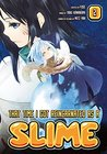 That Time I Got Reincarnated as a Slime, Vol. 2