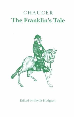 the theme of marriage in the merchants tale and the franklins tale by geoffrey chaucer A summary of themes in geoffrey chaucer's the canterbury scene, or section of the canterbury tales and what it whether that work be sewing and marriage.
