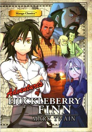 Manga Classics by Crystal Chan
