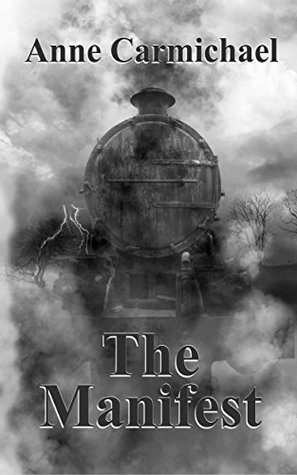 The Manifest (The Manifest Series Book 1)