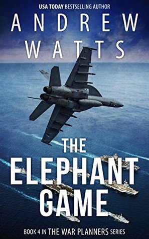 The Elephant Game by Andrew  Watts